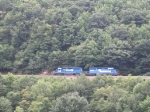 Conrail Pushers